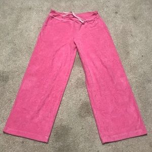 Lilly Pulitzer Pants - Lilly Pulitzer jogger sweat pants